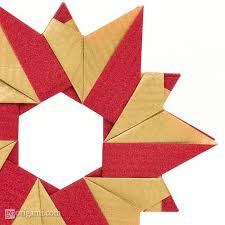 7329 best origami images on origami paper modular