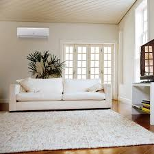 mitsubishi mini split floor unit ductless mini splits vs central air conditioners