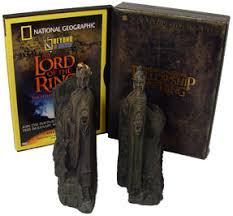 gifts for lord of the rings fans lord of the rings the fellowship of the ring collector s dvd gift