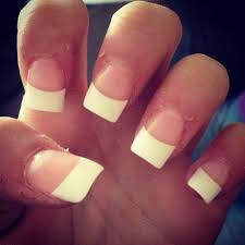 acrylic nails for prom nails pinterest prom prom nails and
