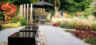 Wargrave Contemporary English Garden By Rosemary Coldstream Garden