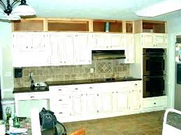 what is the average cost of refinishing kitchen cabinets cost repaint kitchen cabinets much refinish average refacing