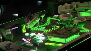 youtube lexus commercial 2014 heineken ambient advert by publicis the sub living room ads of