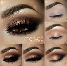 bridal makeup tutorial 30 wedding makeup for brown the goddess