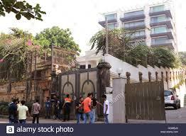 Shahrukh Khan House Bollywood Super Star Shahrukh Khan U0027s House Mannat Situated In