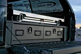 Ford F250 Truck Bed Caps - pickup truck cap with side storage google search truckvault