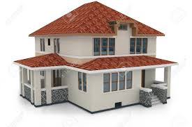 Hous Dazzling Design 8 3d Hous 3d House Plans Homepeek