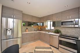 kitchen cabinet miami wunderbar custom kitchen cabinets miami modern cabinet refacing