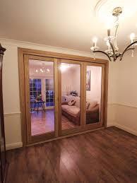 Bespoke Interior Doors Bespoke Made To Measure Hardwood Bi Fold Doors