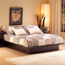 Platform Bed Ebay - south shore platform bed ebay