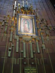 our lady of guadalupe shrine mexico city been there done that