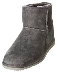 womens boots for sale australia ugg australia womens mini ugg boot charcoal surfstitch