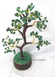 green aventurine chips tree wholesalers
