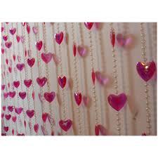 Diy Beaded Door Curtains Hanging Door Beads Curtain Make Door Beads Curtain From Crystals