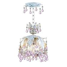 Pink Chandelier Light 10 Adventiges Of Pink Ceiling Fans Warisan Lighting Fan With Light