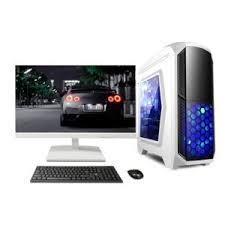 ordinateur de bureau jeux jeux d usine de haute qualité ordinateur de bureau cas avec j7 cpu