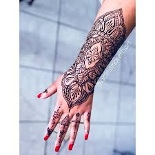 the 25 best jagua tattoo ideas on pinterest foot henna henna