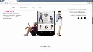 www myntra com online shopping mobile apps in india for branded