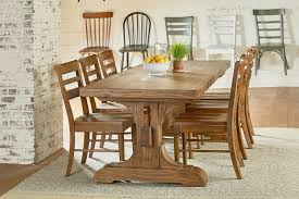 Build Dining Room Chairs Dining Table How To Build A Farmhouse Dining Room Table Diy