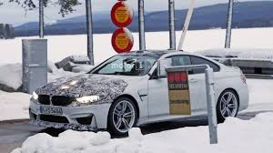 2018 bmw m4 cs spy photos motor1 com photos