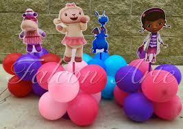 doc mcstuffin party supplies doc mcstuffins birthday party planning ideas supplies