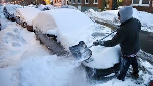 Photos Of Snow More Snow To Hit Northeast Cnn
