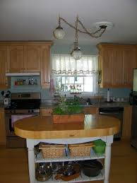 chalk paint kitchen cabinets how durable
