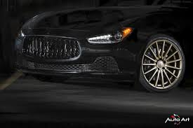 maserati ghibli wheels maserati ghibli vossen wheels u2014 the auto art