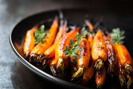 carrots thanksgiving unique thanksgiving side dishes that will impress your guests