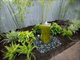 Easy Front Yard Landscaping - exteriors fabulous backyard landscaping ideas on a budget diy