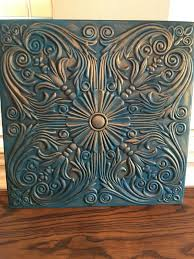 Ceiling Tile Painting Ideas by Best 25 Styrofoam Ceiling Tiles Ideas On Pinterest Styrofoam