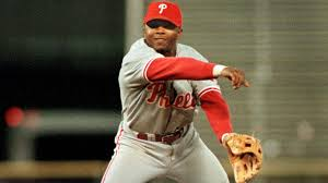 Phillies Prepare For Life Without - desi relaford calls phillies fans trash