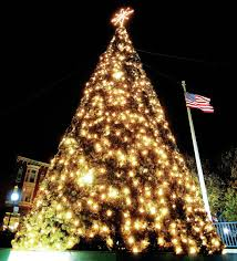 Christmas Tree Lighting 23rd Annual Tree Lighting Ceremony To Be Friday In Downtown Alton