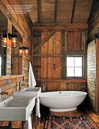 Rustic Cabin Bathroom Ideas - rustic cottage bathroom design bathroom rustic sink tub rustic