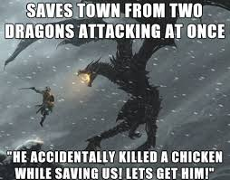 Videogame Memes - skyrim frustration gaming pinterest skyrim gaming and video