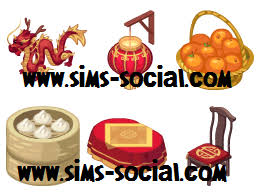 new year items sims social upcoming new year items beyond sims