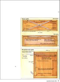 how to frame a door opening how to build a barristers bookcase wood pinterest barrister