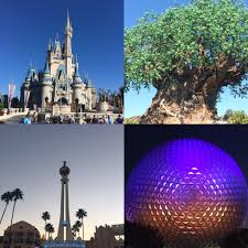 ten tips to do all four disney world parks in one day a