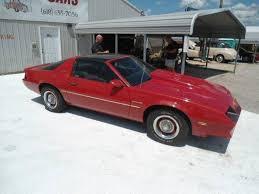 camaro berlinetta for sale 1984 chevrolet camaro for sale 1802235 hemmings motor