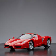 toy ferrari model cars enzo ferrari models figurines misc pinterest ferrari and