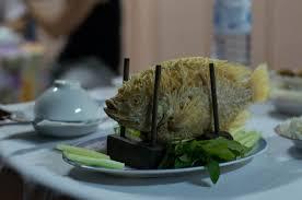 cuisine vietnamien la cuisine vietnamienne ບ ເປ ນຫຍ ງ