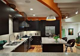 kitchen backsplash ideas black cabinets 10 black kitchen backsplash ideas