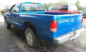 Dodge Dakota Truck Bed - 1998 dodge dakota slt club cab pickup truck item by9578
