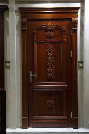 Emejing Single Main Door Designs For Home In India Gallery