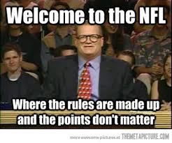 funny welcome welcome to the nfl the meta picture