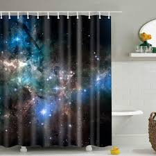 Fashion Shower Curtains Fashion Waterproof Fabric Bath Shower Curtain Bathroom Drapes