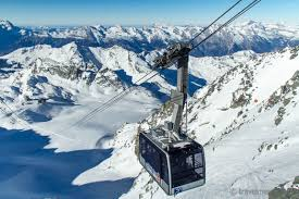cable car to mont fort verbier inlovewithswitzerland