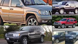 2004 jeep cherokee news reviews msrp ratings with amazing images