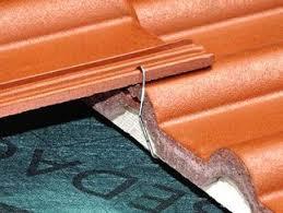 Monier Roof Tiles Braas Monier Fixings