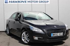 peugeot saloon cars used peugeot 508 cars second hand peugeot 508